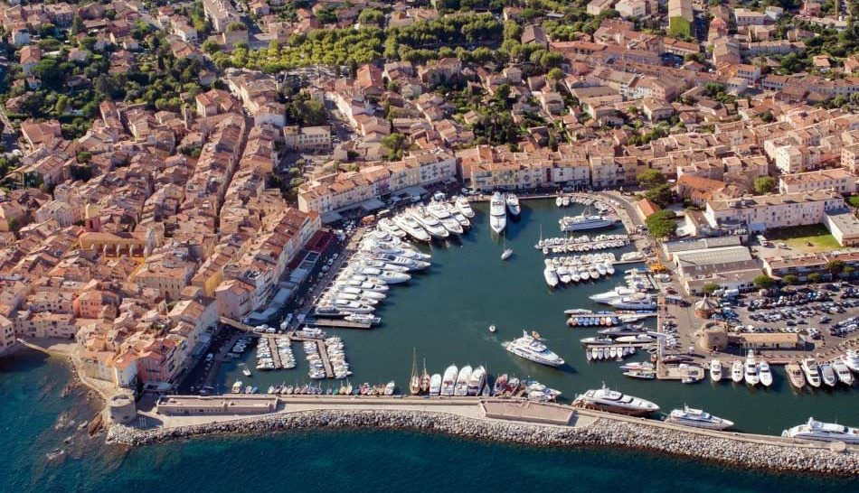 Luxury Rent Car Saint Tropez